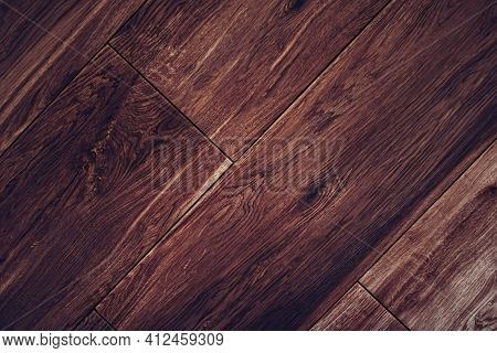 Wood Texture As Surface Background, Wooden Interior Design And Luxury Flatlay Backdrop