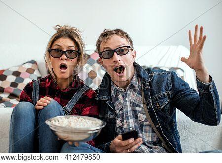 Tv Couple. Emotion. Happy Day. Love Tv. Couple.
