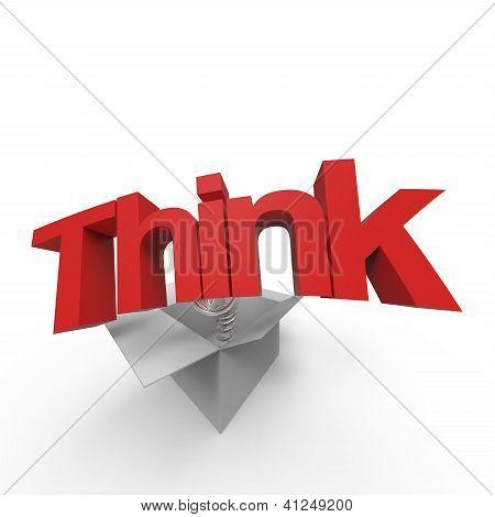 Think Outside The Box I