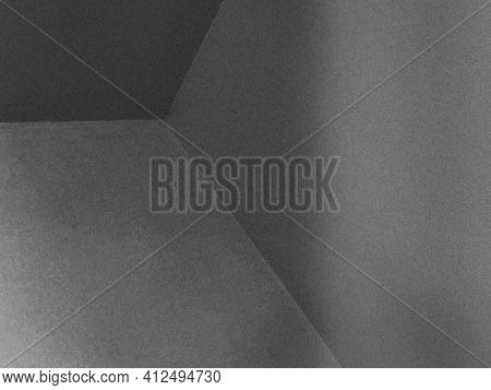 Abstract Grunge Photocopy Texture Background, Glitch Effect, Abstract Background With Noise.