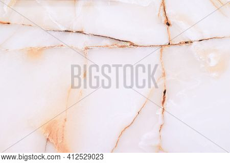 Marble Stone Texture As Surface Background, Interior Design And Luxury Flatlay Backdrop