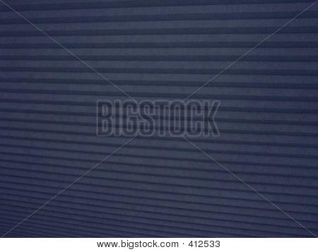 Accordian Texture Blue