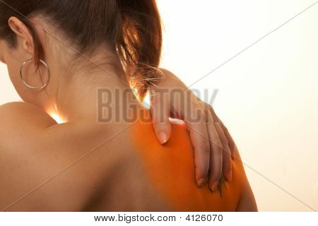 Severe Shoulder Pain