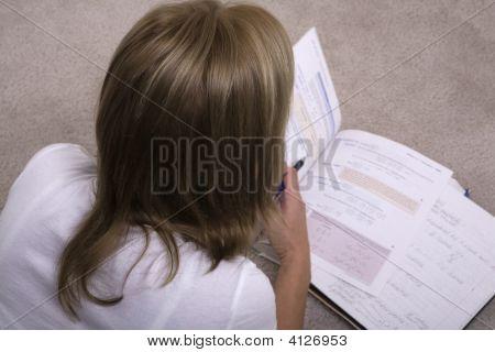Study Her Books