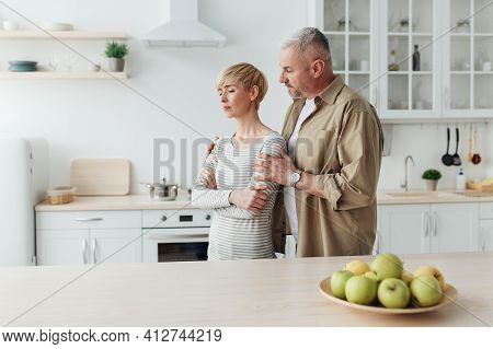 Put Up After Quarrel Or Scandal At Home During Covid 19 Quarantine
