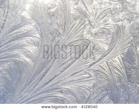 Etched In Ice