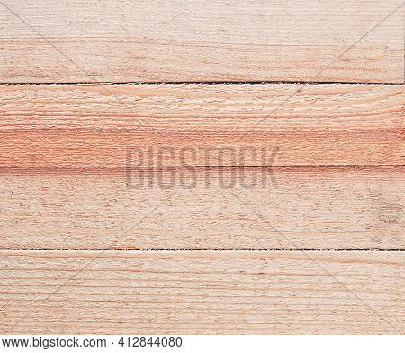 Old Wood Texture Background Surface. Wood Table Surface Top View. Vintage Texture Background. Natura