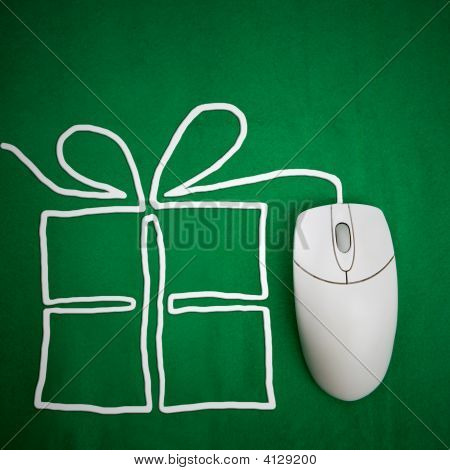 Present Shopping Online