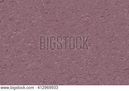 Amazing Red Flaky Mineral Digital Drawn Background Texture Illustration