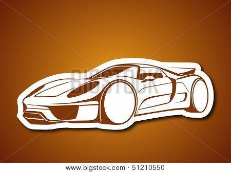Super auto over caramel