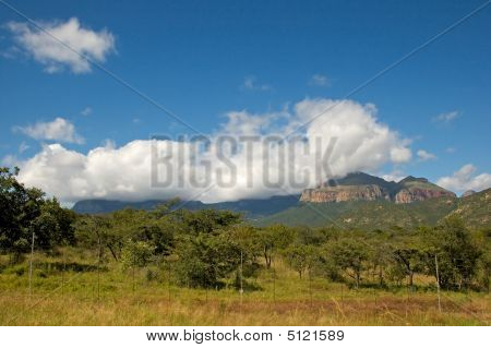 Blyde River Mountains 2