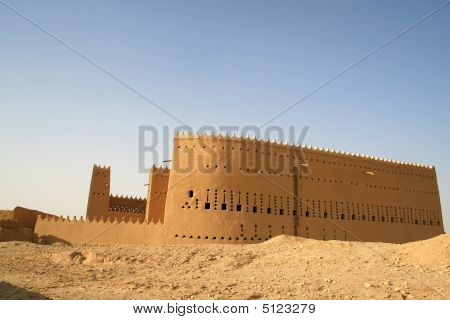 Saad Ibn Saud Palace