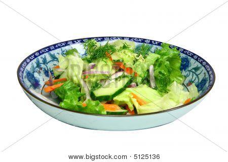 Appetizer Salad