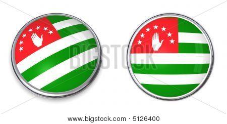 Banner Button Abkhazia