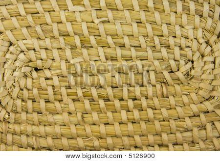 Texture Wove Hay - Straw