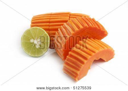 Sweet Papaya