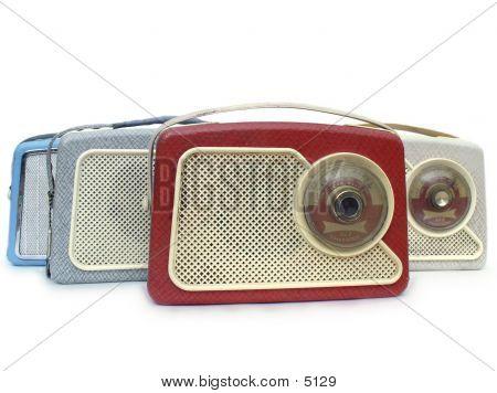 Funky Radio Sets