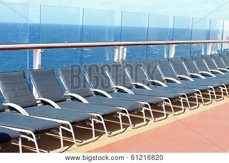 Deck Chairs 2