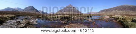 Rannoch Panorama