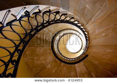 Spiral Architecture