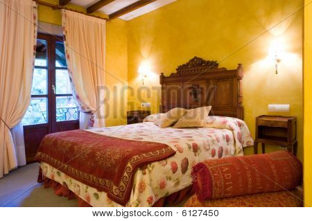 Terekay-Schlafzimmer