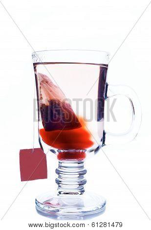 Tea In A Glass
