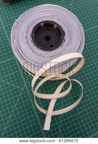 Bookbinding Headband