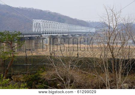 The Freedom bridge