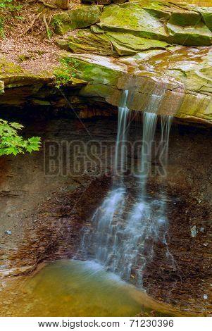 Blue Hen Falls Vertical