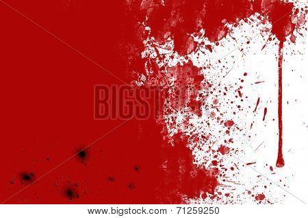 Blood Spatters