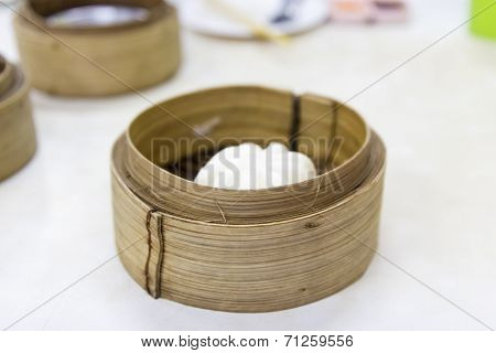Table Of Dimsum