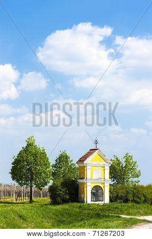 God's torture near Sonberk, Czech Republic