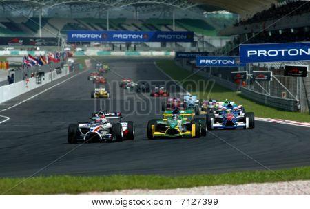 A1  Racing Cars