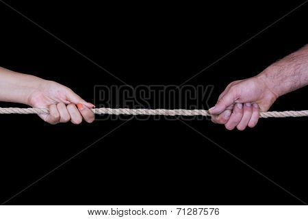 Tug Of War