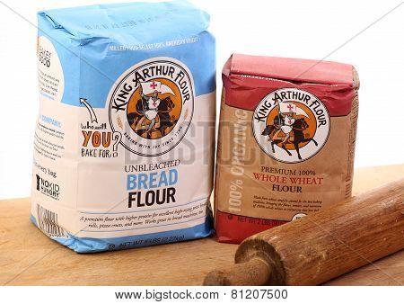 King Arthur Flour Products