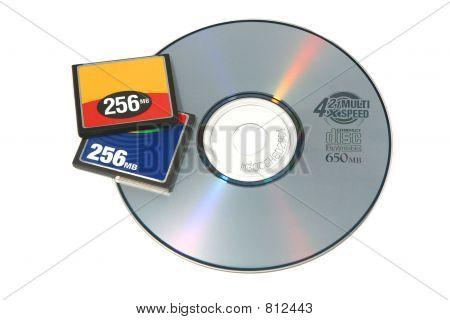 Digital Photographic Storage