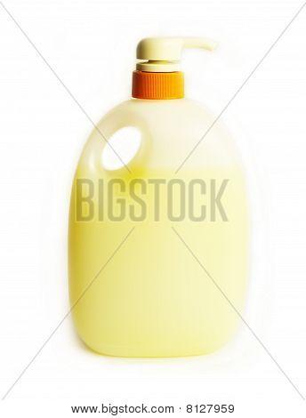 Detergents In Plastic Capacity