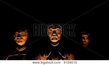 men of clay