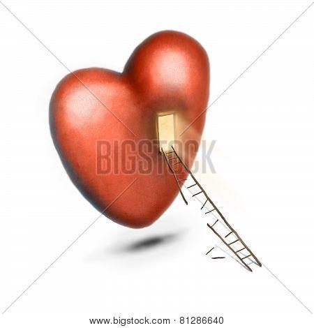 Heart way
