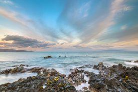 South Maui Sunrise