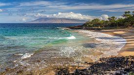 Little Beach Maui Sunrise