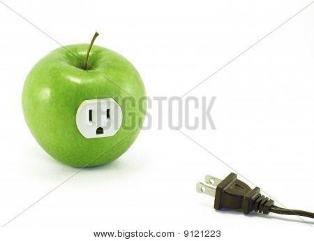 Electric Apple