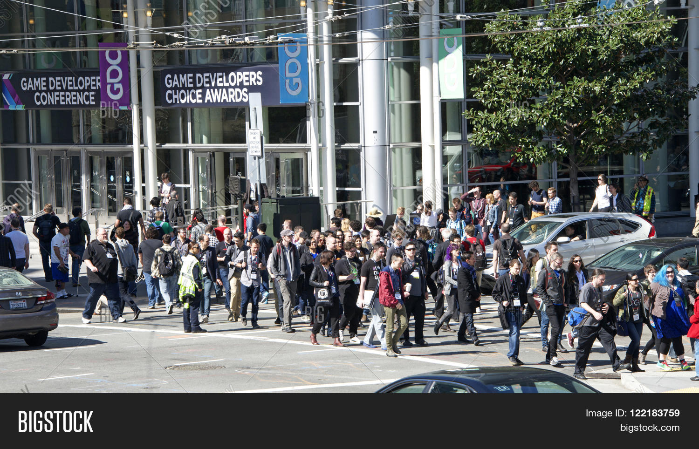 Game Developer's Image & Photo (Free Trial) | Bigstock