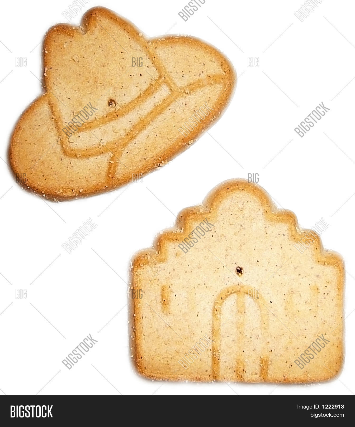 Sugar Cookies Symbols Image Photo Free Trial Bigstock