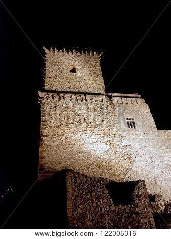 Castle Of Diosgyor