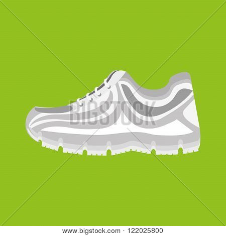 running shoes design