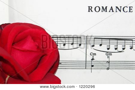 A Rose For Romance