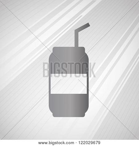 beverage menu design