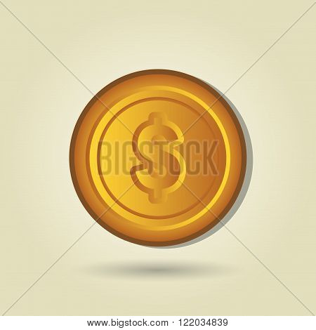 money icon design