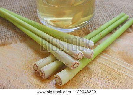 Thailand Herbs, Lemongrass